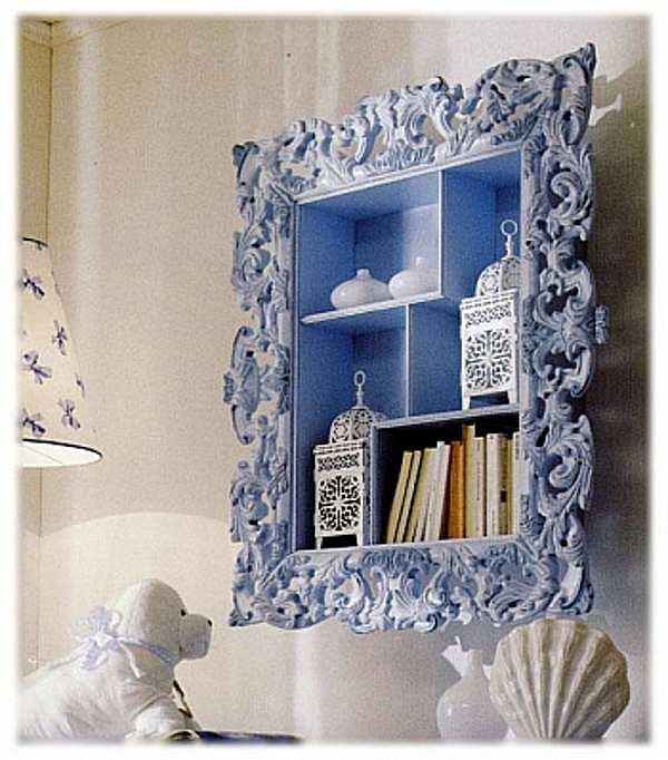Книжный шкаф VOLPI 2895