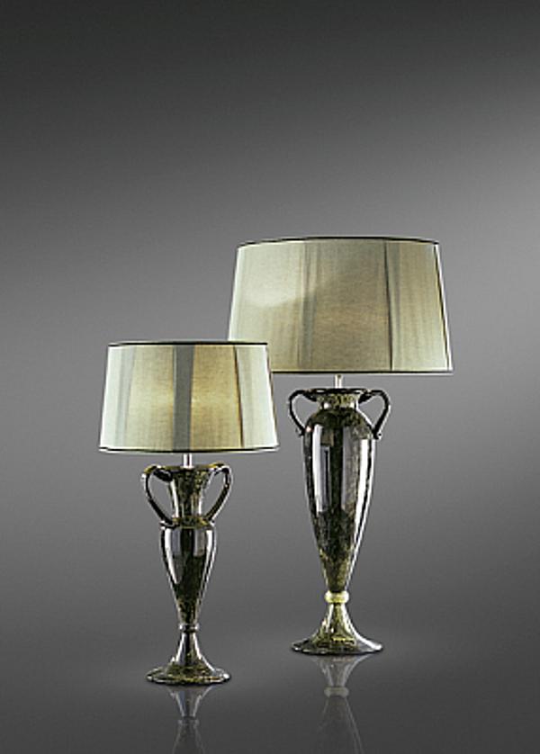 Настольная лампа ITALAMP 8048/G