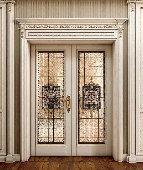 Дверь межкомнатная BAKOKKO Art. DR112/2AV