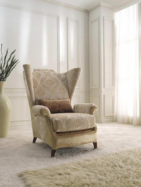 Кресло BEDDING SNC HIGH SOCIETY/S