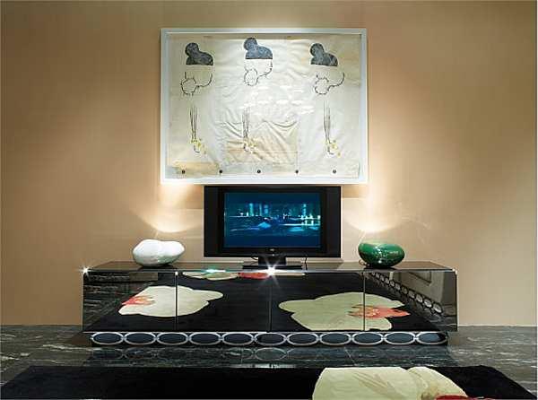 Тумба под TV VISIONNAIRE (IPE CAVALLI) GARETH/V