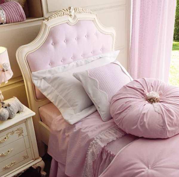 Кровать GIORGIO CASA 14
