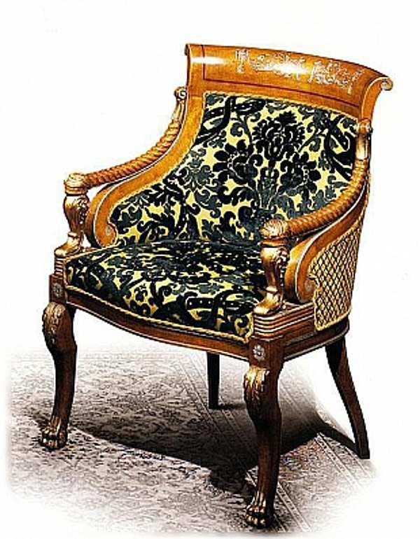 Кресло EZIO BELLOTTI 5030