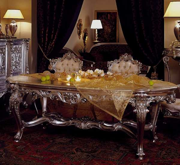 Стол ASNAGHI INTERIORS PC4001