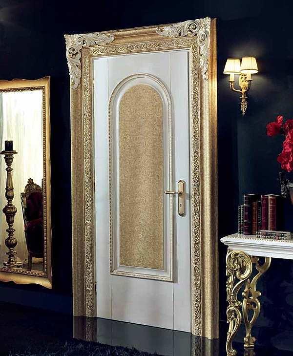 Дверь межкомнатная BAKOKKO Art. DR105CB/T