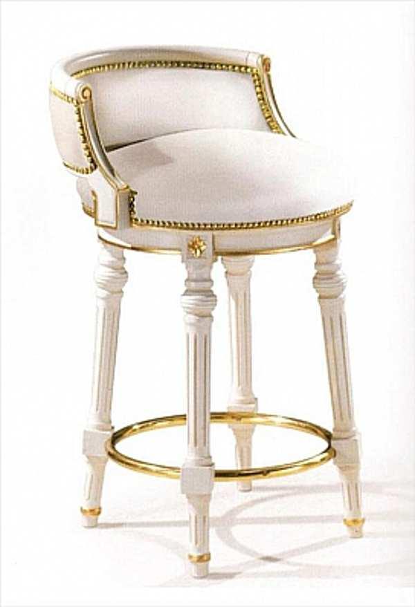 Барный стул ANGELO CAPPELLINI 2571/B