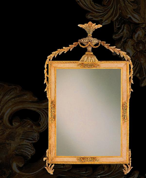Зеркало STILE LEGNO 1064