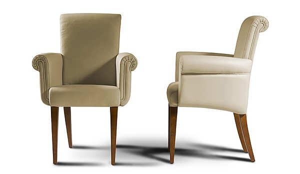 Кресло NIERI Gatsby  CLASSIC