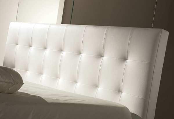 Кровать PIERMARIA ivory