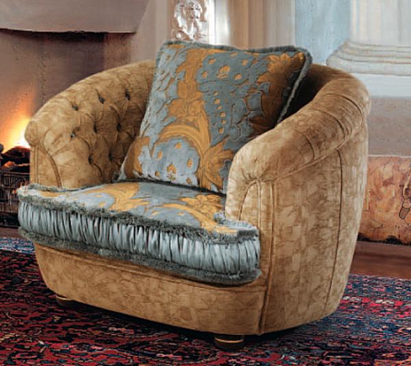 Кресло BM STYLE Giove - 12