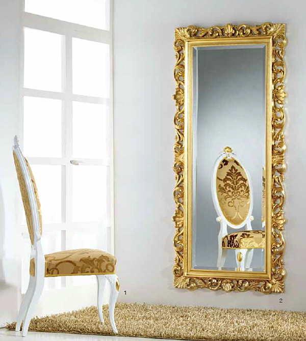 Итальянское Зеркало