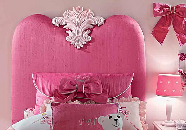 Кровать PIERMARIA grace