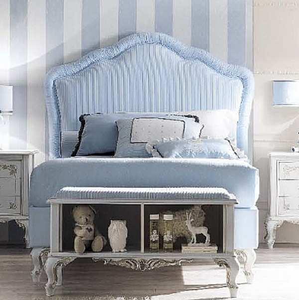 Кровать GIORGIO CASA 13