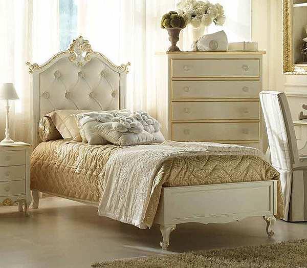 Кровать Borgo Pitti BP226