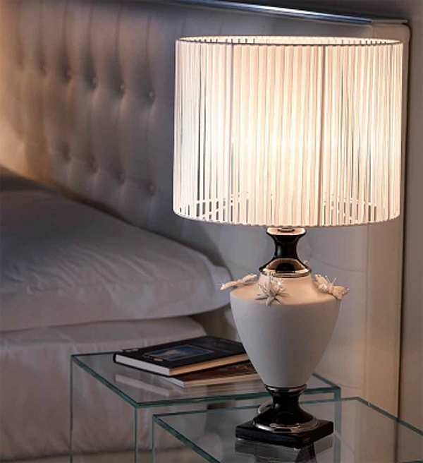 Настольная лампа LORENZON (F.LLI LORENZON) L.549/FSW/NPBSL CREAZIONI LUMINOSE