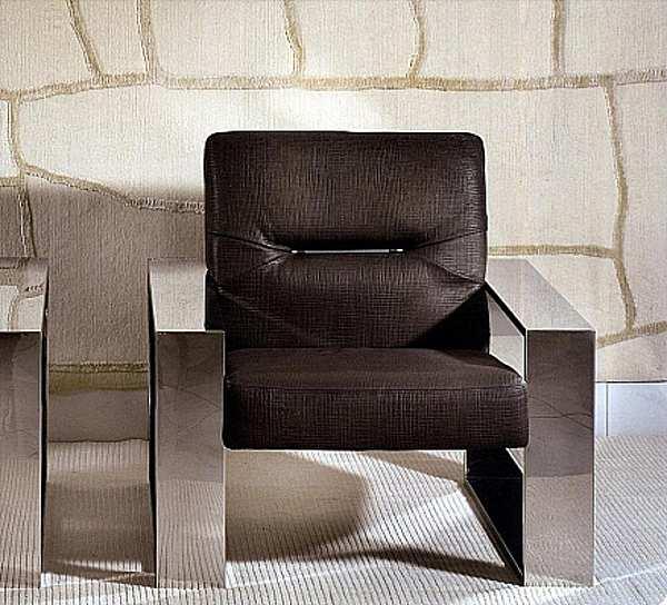 Кресло VISIONNAIRE (IPE CAVALLI) Buran