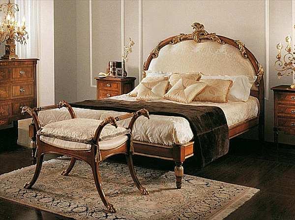 Кровать CEPPI STYLE 2214