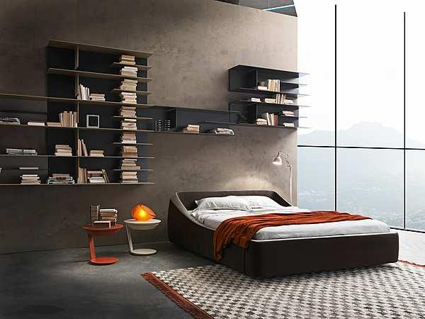 Кровать Presotto Italia Brera