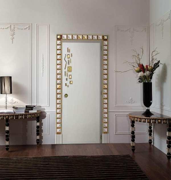 Дверь межкомнатная ASNAGHI INTERIORS PR1301 LS500 TP18 LACQUERED