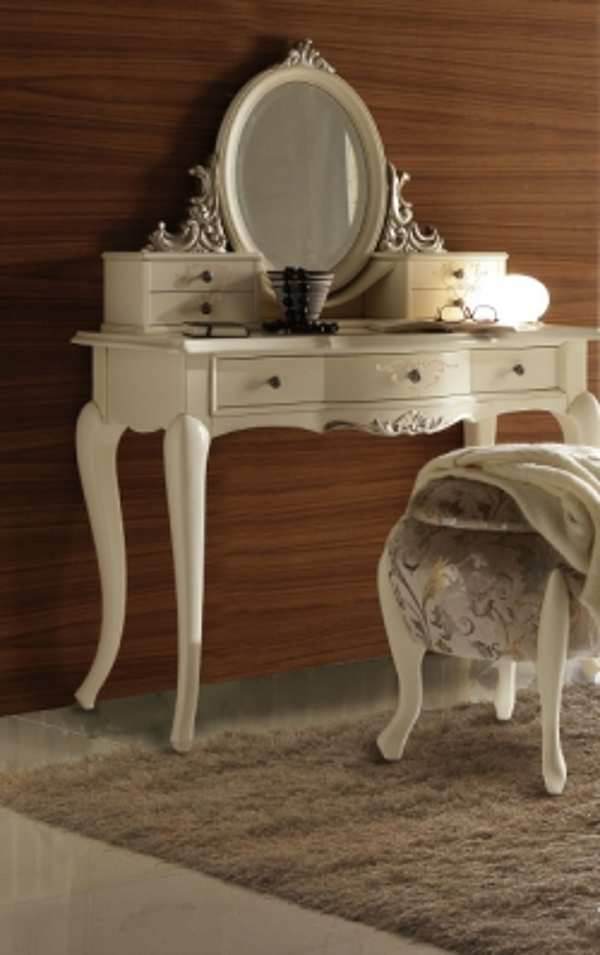 Туалетный столик GIORGIO CASA 500 Memorie_Veneziane