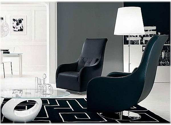 Кресло TONIN CASA NOLITA - AT111R