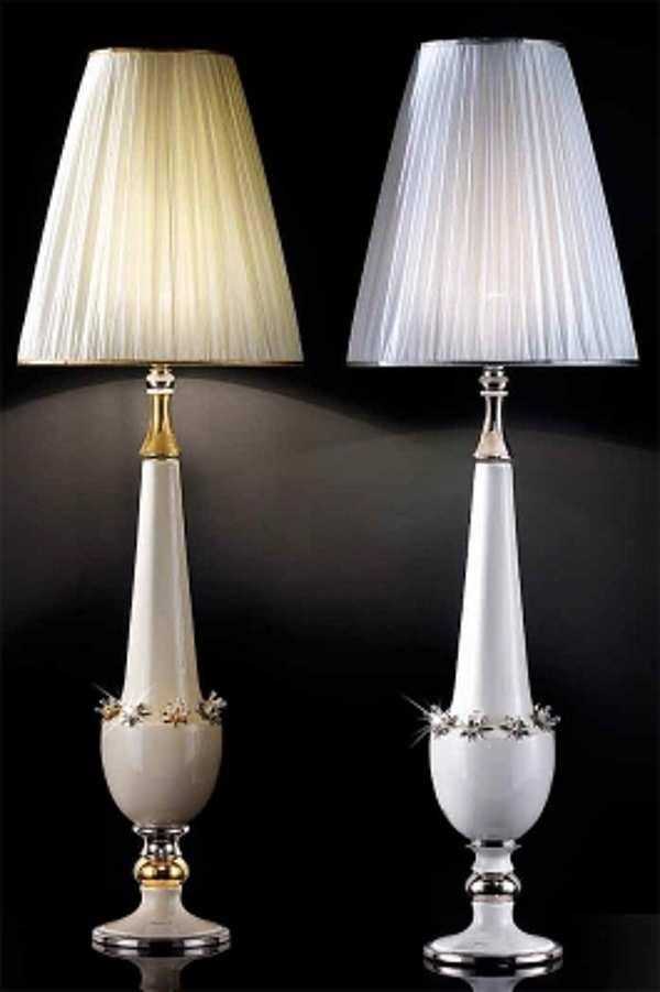 Настольная лампа LORENZON (F.LLI LORENZON) L.901/AVOPL CREAZIONI LUMINOSE