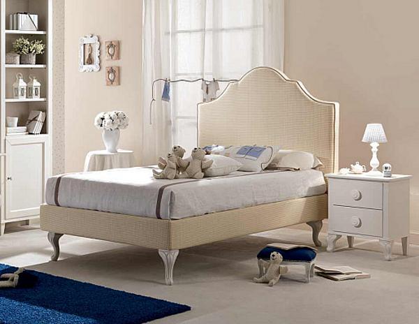 Кровать PIERMARIA FRANKE LETTO Young
