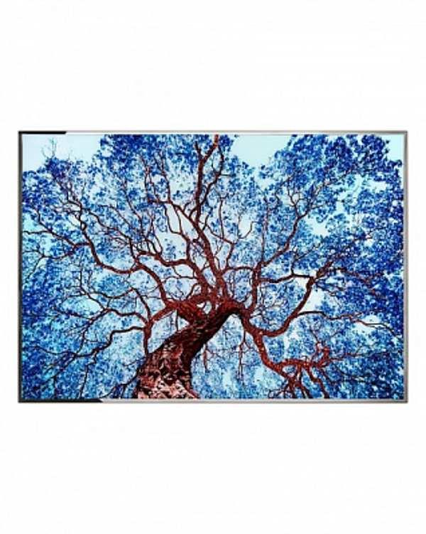 Панно, картина VISIONNAIRE (IPE CAVALLI) Tree Of Dreams
