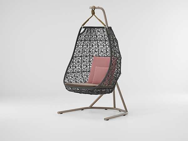 Кресло-качалка KETTAL 65800-075