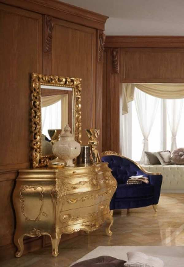 Комод PIERMARIA luxor Night collection