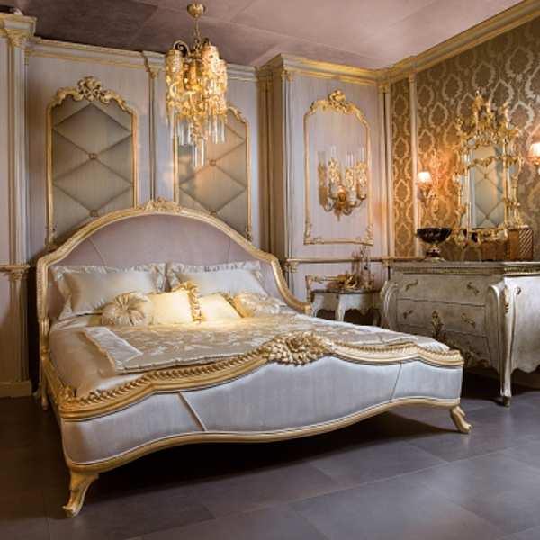 Кровать STILE LEGNO 9097.200