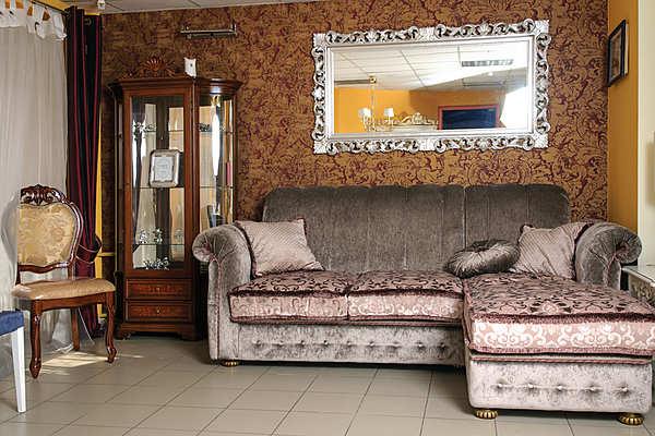 FLORENCE Итальянский диван в гостинную