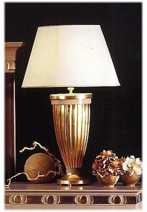 Настольная лампа ROBERTO VENTURA AJ123