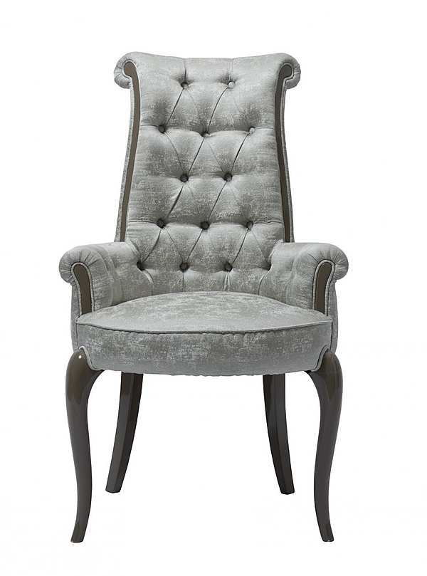 Стул PATINA GL/S104 110 - GLAMOUR DINING CHAIR