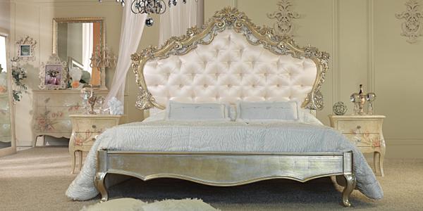 Кровать STILE LEGNO 9096.180