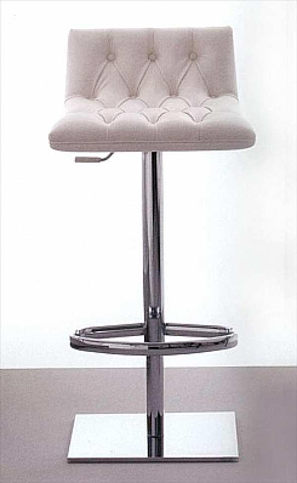 Барный стул COSTANTINI PIETRO 9192B Catalogo cop. argento
