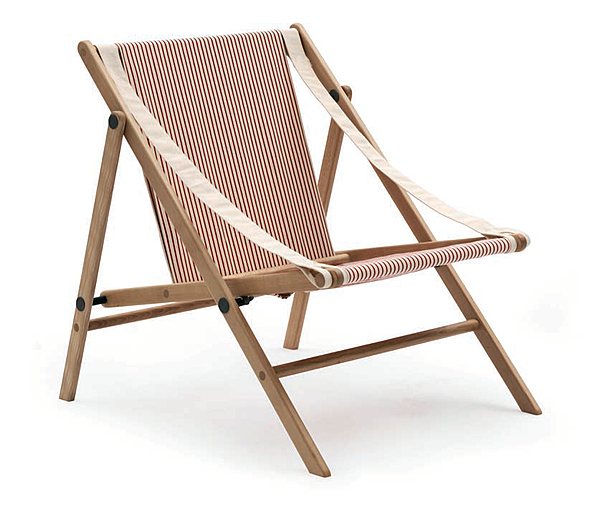 Кресло campeggi 6815