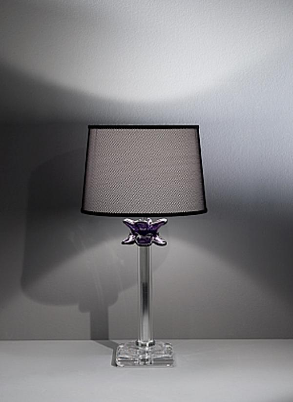 Настольная лампа ITALAMP 389/LG
