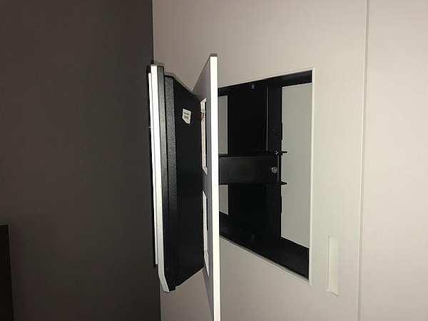 Спальня FIMES Mondrian