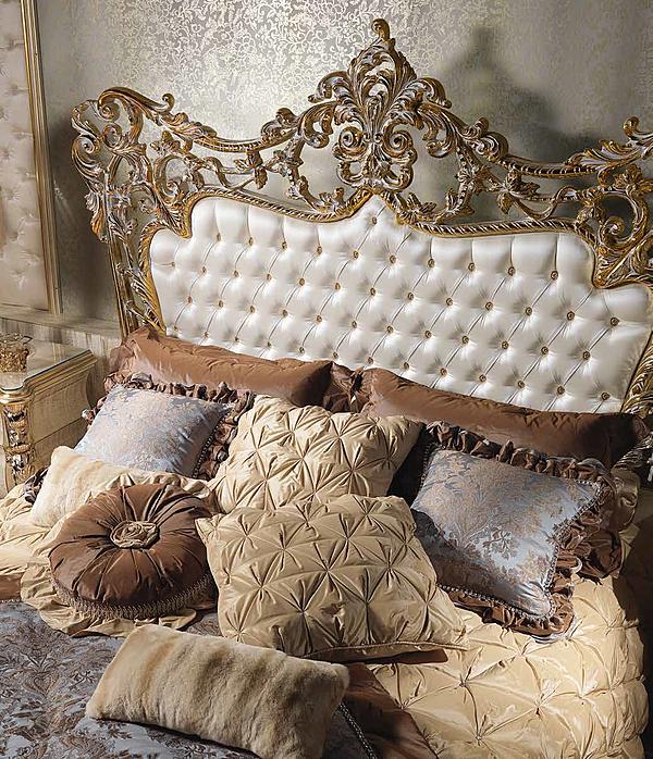 Кровать Cappelletti AD001/180