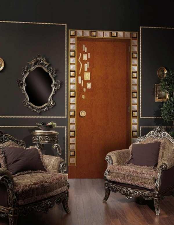 Дверь межкомнатная ASNAGHI INTERIORS PR1301 LS500 TP18 BRIAR