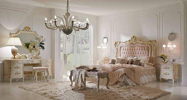 Кровать MARZORATI ELEONOR ELEONOR