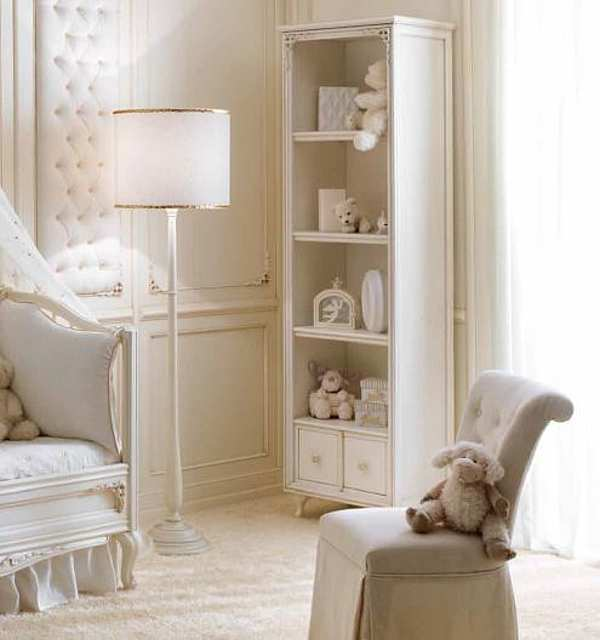 Книжный шкаф Frari ASO60
