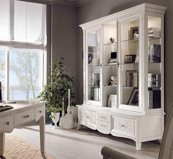 Книжный шкаф FRANCESCO PASI 6101 NEW DECO