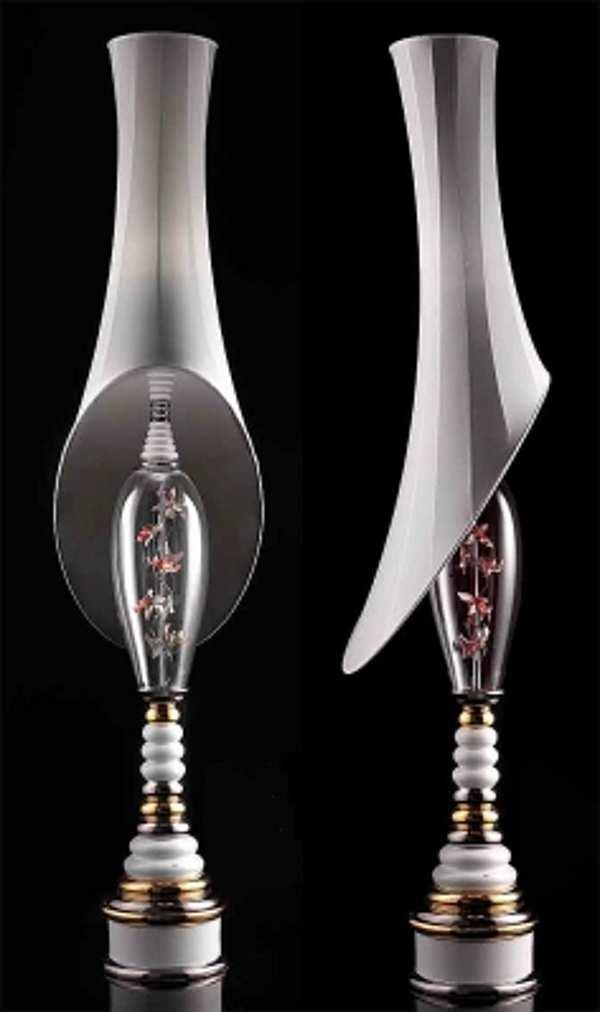 Напольная лампа LORENZON (F.LLI LORENZON) L.944/V/BOPL CREAZIONI LUMINOSE