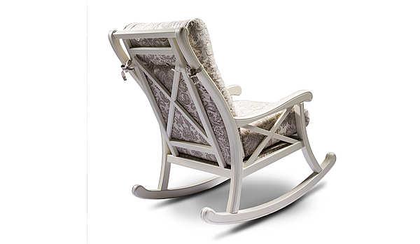 Кресло-качалка NIERI rocking
