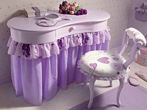 Туалетный столик PIERMARIA 24/TG Young
