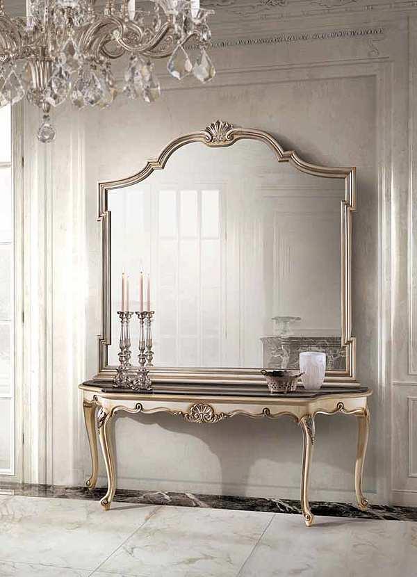 Зеркало ANGELO CAPPELLINI 8055 CONSOLES