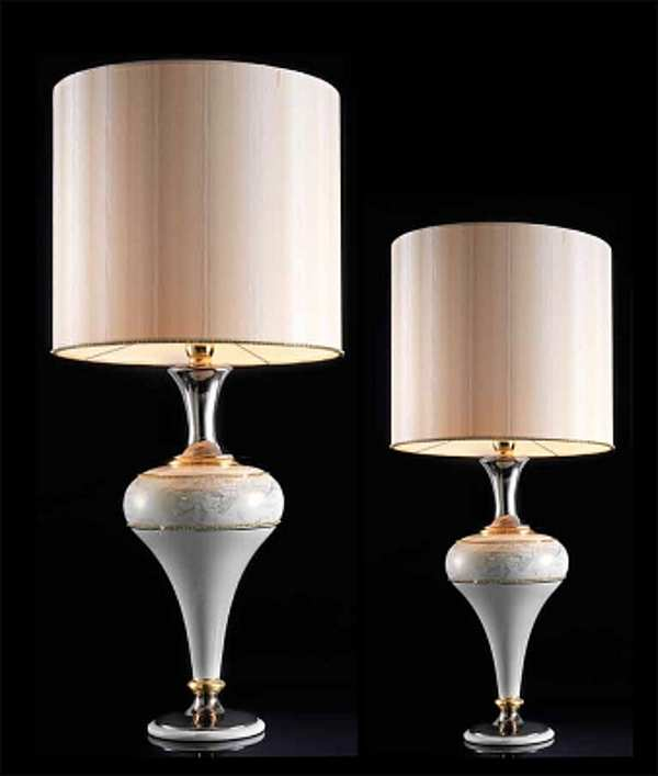 Настольная лампа LORENZON (F.LLI LORENZON) L.904/1/D/BOPL CREAZIONI LUMINOSE