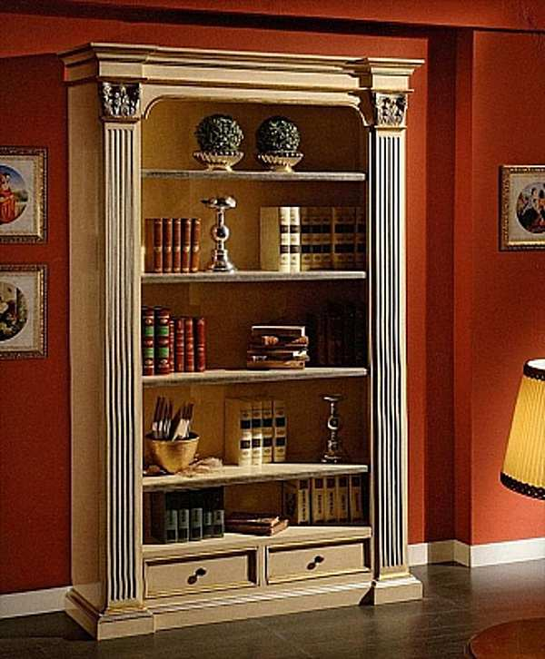 Книжный шкаф SCAPPINI 2230 30th Anniversary